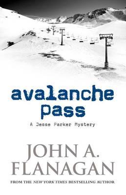 Avalanche Pass by John Flanagan