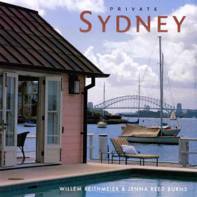 Private Sydney by Jenna Reed Burns