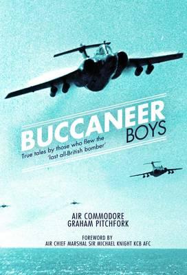 Buccaneer Boys book