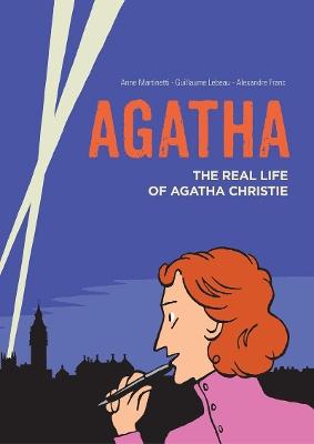 Agatha by Anne Martinetti
