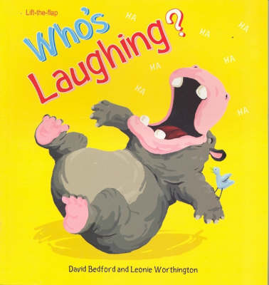 Who's Laughing? by David Bedford