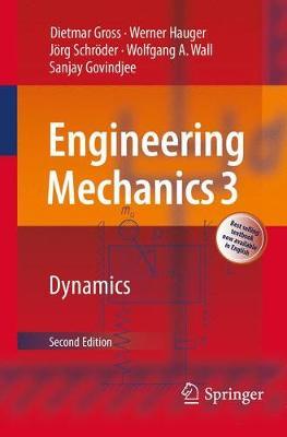 Engineering Mechanics 3 by Dietmar Gross
