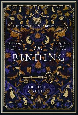 The Binding book