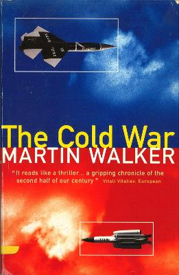 Cold War And The Making Of The Modern World book