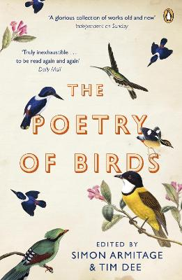 The Poetry of Birds by Simon Armitage