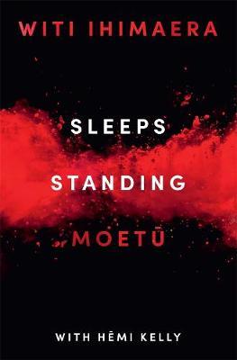 Sleeps Standing book