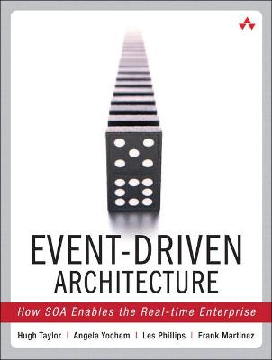 Event-Driven Architecture by Hugh Taylor
