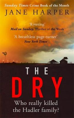 Dry book