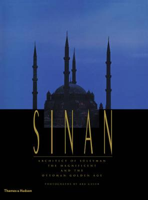 Sinan by John Freely