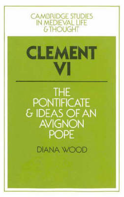 Clement VI by Diana Wood
