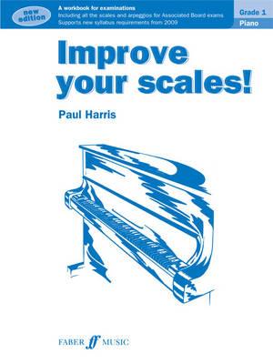 Piano Grade 1 by Paul Harris