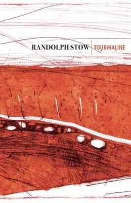 Tourmaline by Randolph Stow