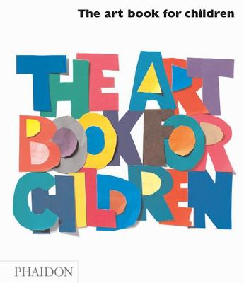 The Art Book for Children by Gilda Williams