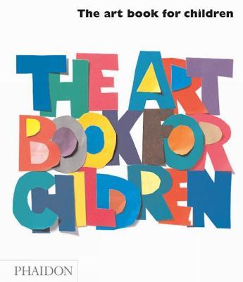 Art Book for Children by Gilda Williams