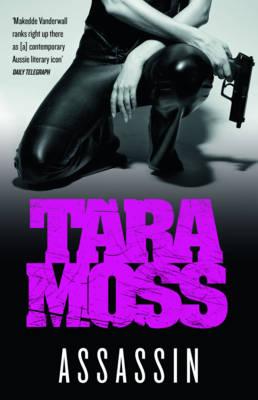 Assassin by Tara Moss