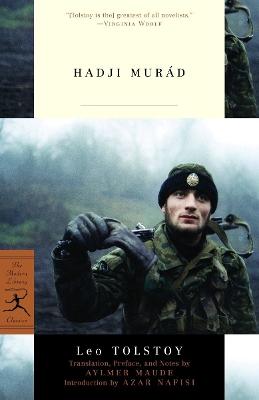 Mod Lib Hadji Murad book