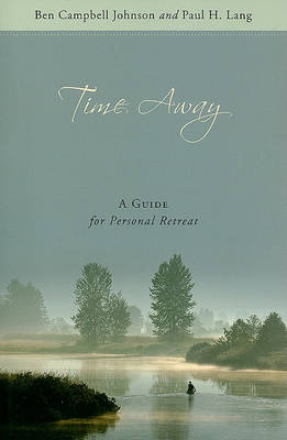 Time Away by Ben Campbell Johnson