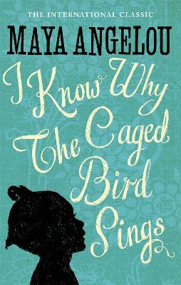 I Know Why The Caged Bird Sings book