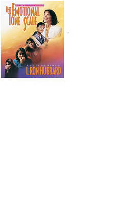 Emotional Tone Scale by L. Ron Hubbard