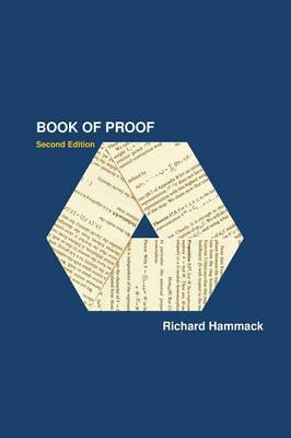 Book of Proof by Richard Heath Hammack