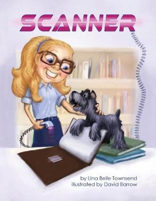 Scanner by Una Belle Townsend