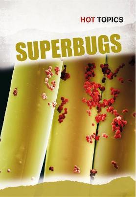 Superbugs book