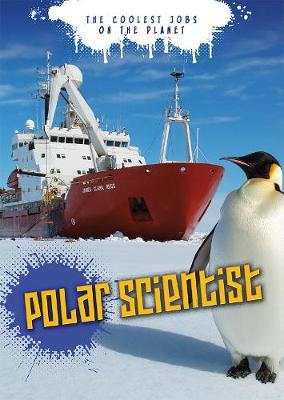 Polar Scientist by Emily Shuckburgh