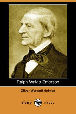 Ralph Waldo Emerson (Dodo Press) book