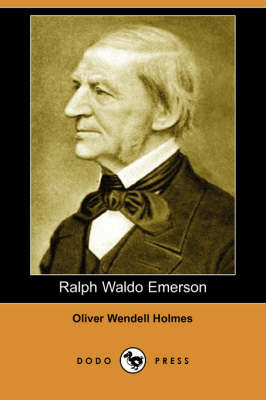 Ralph Waldo Emerson (Dodo Press) book