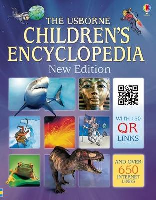 Children's Encyclopedia by Various
