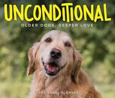 Unconditional by Jane Klonsky Sobel