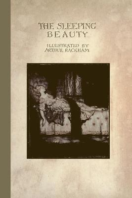 The The Sleeping Beauty by Arthur Rackham