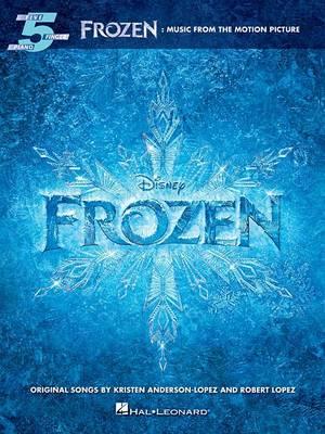 Frozen by Robert Lopez