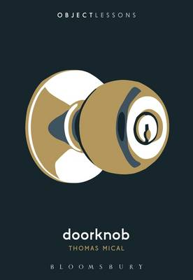 Doorknob by Thomas Mical