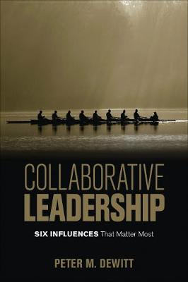 Collaborative Leadership by Peter M. DeWitt