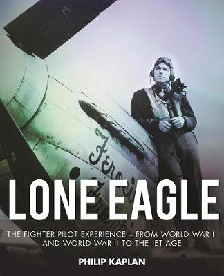 Lone Eagle by Philip Kaplan