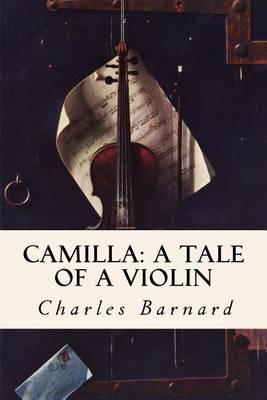 Camilla by Charles Barnard
