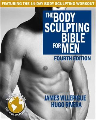 Body Sculpting Bible For Men book