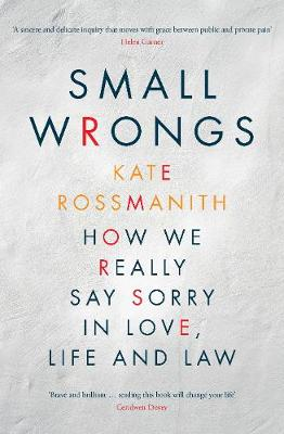 Small Wrongs by Kate Rossmanith