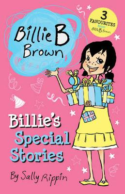 Billie's Special Stories! by Sally Rippin