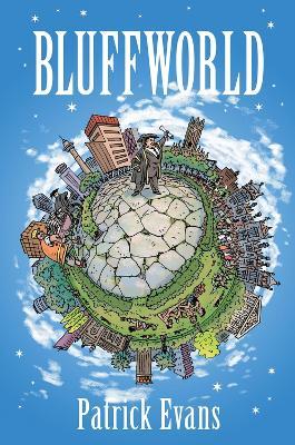 Bluffworld book