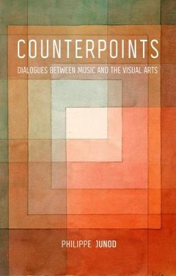Counterpoints by Phillipe Junod