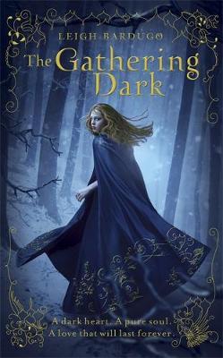 The Gathering Dark: The Grisha 1 by Leigh Bardugo