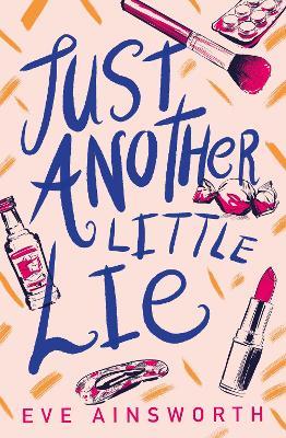 Just Another Little Lie book