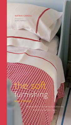 The Soft Furnishing Workbook by Katrin Cargill