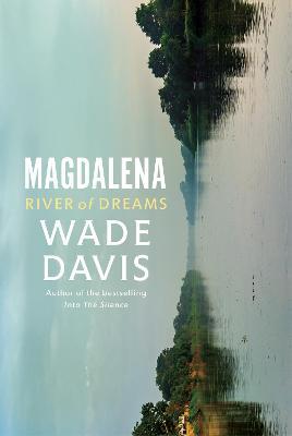 Magdalena: River of Dreams book