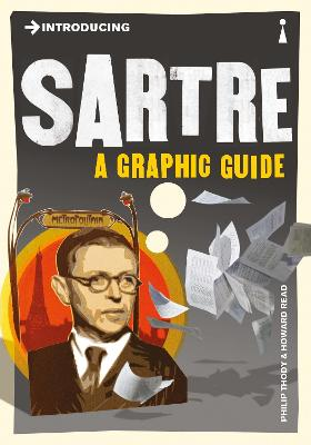 Introducing Sartre by Philip Thody