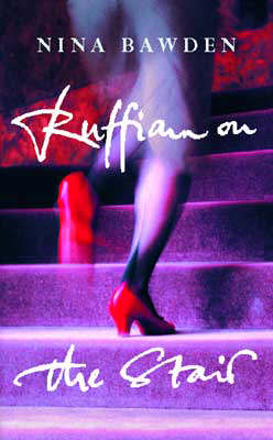 Ruffian On The Stair book