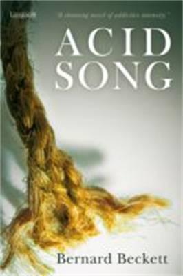 Acid Song book