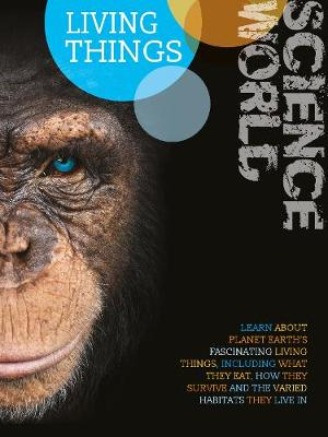 Living Things by Kathryn Whyman